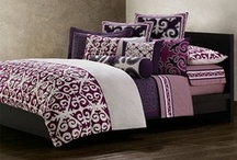 Home Decor - Bedrooms / by Erica Higashi
