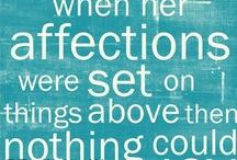 Important words / by Paula Metzinger