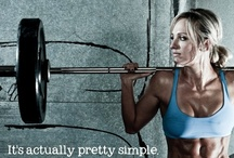 Health & Fitness / by Ashley Petrie