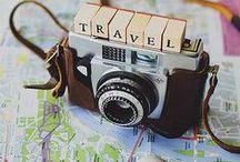 Where Will I Go Next? / by Shannon Elmer
