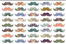 I mustache you a question... / by Shannon Elmer