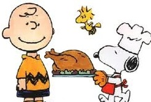 Thanksgiving / by Shannon Elmer