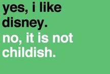 Disney!!!! / by Shannon Elmer