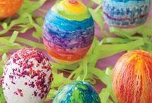 Easter / by Shannon Elmer