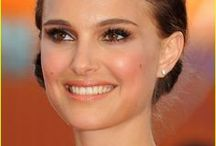 STYLE CRUSH: Natalie Portman / by feelunique.com Beauty