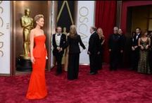 Oscars 2014 / by feelunique.com Beauty
