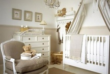 Nursery / by Katrina Scott