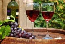 Grapes and Wine / September is Illinois Wine Month! As summer comes to an end, the grape harvest begins. That's why September is Illinois Wine Month and why Illinois Farm Bureau celebrates the diversity in farmers that makes our community strong. Check out this board for wine facts, videos, recipes, and even decorating ideas.    / by Illinois Farm Bureau