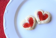 Lovin' Valentine's Day / Love is in the air! Get ideas to do with the kiddos or a recipe for a romantic dinner for you and someone special. / by Illinois Farm Bureau