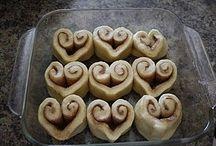 yummy foods / by Maggie Cargill
