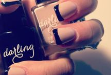 nailspiration / by Maggie Cargill
