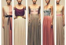 style/moda / by Angela G. Claros