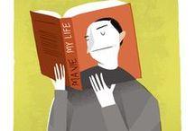 illustration / by Ana Karen del Valle