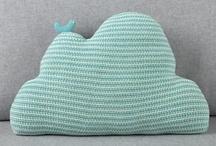 DIY - sew, crochet & more / by Madewithlof
