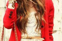 love: fashion. / My love for clothing! / by Jennifer Froemke Murphy