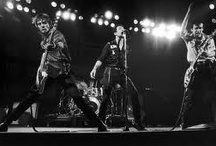 Musicians / by Laurel Hartman