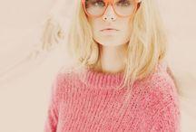 knit / by Vabim Artesanía