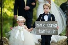 Dream Wedding / by Danielle Faiella