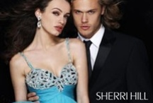 2013 Prom Dresses / by Henri's Prom, Pageant, and Bridal
