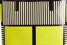 yellow 2012 / by patricia de miranda