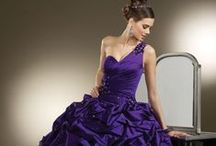 Quinceanera Dresses / by Henri's Prom, Pageant, and Bridal
