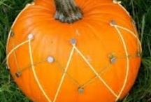 Halloween Ideas / by Judy Weis