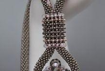 spirales crochetées / by Christine Charlier