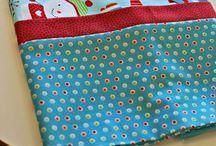 Pillow cases & pillows / by Jennifer Sherman
