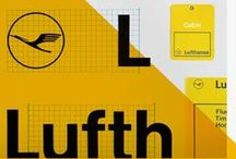 Design - #Identity #Branding #Logo #Guideline / by Furkan Tunali