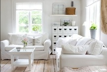 Home Decor / by Patty Crawford