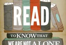 Books Worth Reading / by Melissa Davis