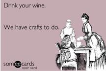 Crafts! / by Melissa Davis