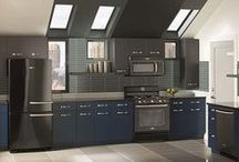 KITCHENS / LIGHTING / by E L M Designs and Feng Shui Consultant
