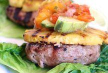 healthy/paleo/gluten free / by Kamio Friese