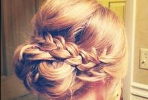 Hair / by Katie Landry