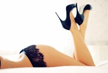 I Love, I Lust, I Want: Underpinnings and Boudoir / by Michelle Stoia-LeWark