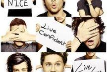 One Directionn <3 de Alicia Lynn
