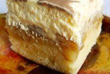 Romanian Dessert Recipes / by Andreea Lerintiu