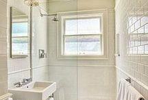 Bathroom Reno / by Isabel Dovizio