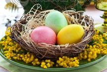 Easter / by Octoberbeauty