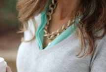 Looks to Love (fashion) / by Regan Jones, RD