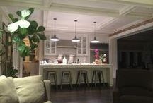 decor: kitchens / by elana's pantry