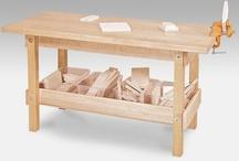 Woodwork / by Anita Walsh