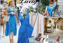 Polyvore / by Luiza Fellows