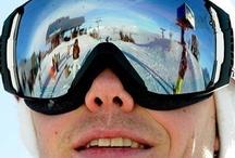 Ilovemisgafas.... en invierno / by ilovemisgafas.com
