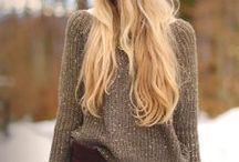 Fall Style / by Ally Davis