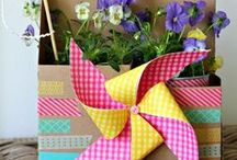 Paper Crafting / by Octoberbeauty