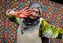 Middle Eastern Dance & Culture / by Jennifer Barbour