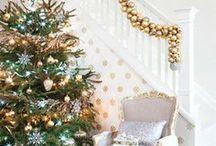 Christmas/Winter / by Ally Davis