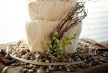 Decorative Cakes & Cookies / by Octoberbeauty